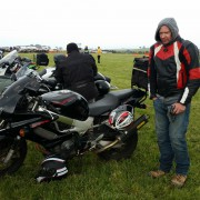 Cold Phillip Island