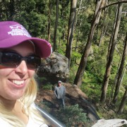 Raglan Falls